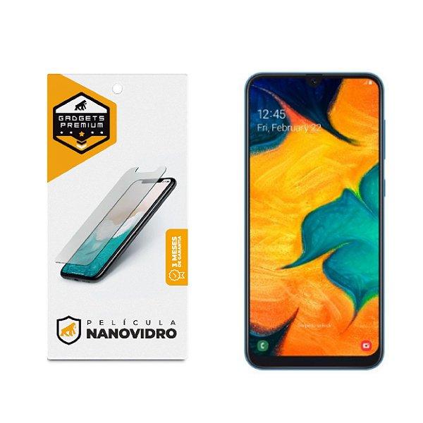 Película de Nano Vidro para Samsung Galaxy A30 - Gshield