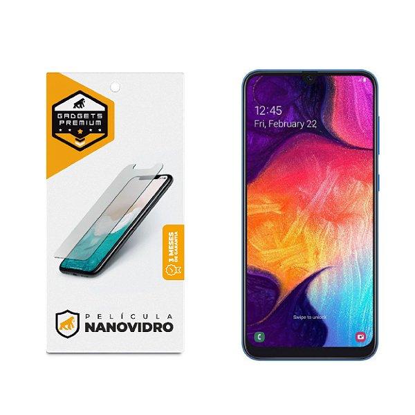 Película de Nano Vidro para Samsung Galaxy A50 - Gshield