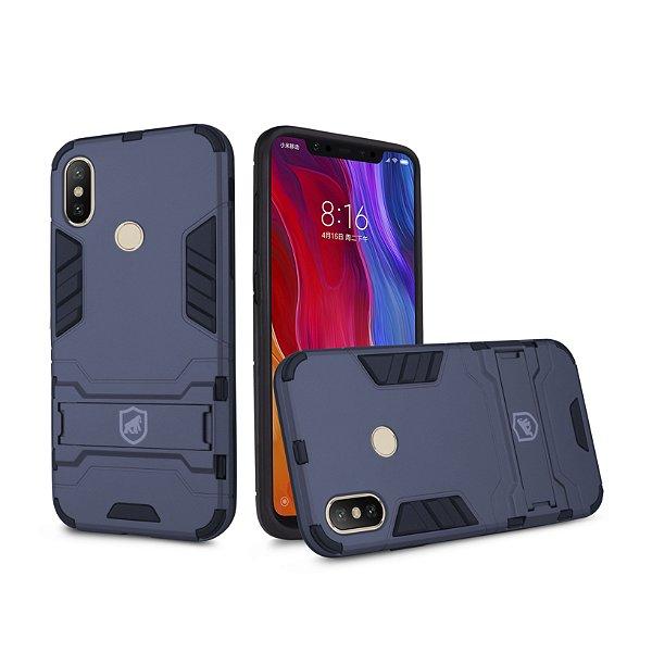 Capa Armor para Xiaomi Mi 8 - Gorila Shield