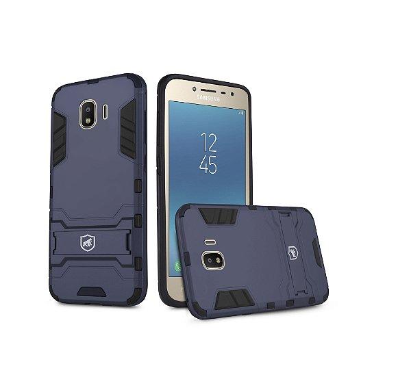 Capa Armor para Samsung Galaxy J2 Pro (2018) - Gorila Shield