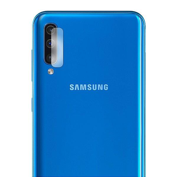 Película para Lente de Câmera Samsung Galaxy A50 - Gorila Shield