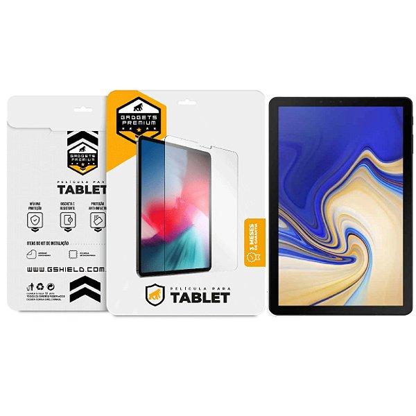 Película de Vidro Dupla para Samsung Galaxy Tab S4 T835 - Gshield