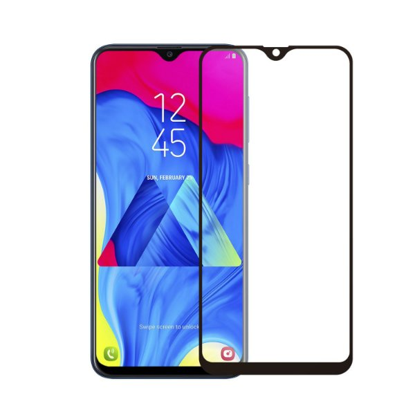 Película Coverage Color para Samsung Galaxy M10 - Gorila Shield
