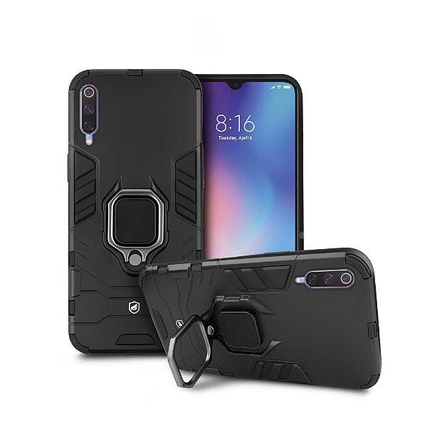 Capa Defender Black para Xiaomi Mi 9 - Gshield