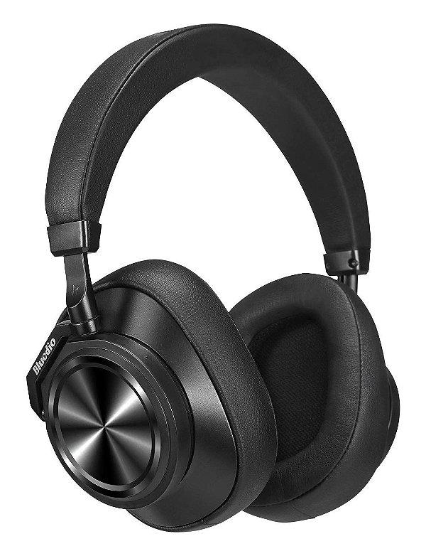 Fone de Ouvido Bluedio T6S Bluetooth - Bluedio