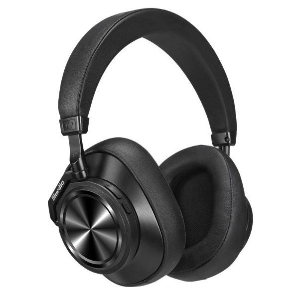 Fone de Ouvido Bluedio T7 Bluetooth - Bluedio
