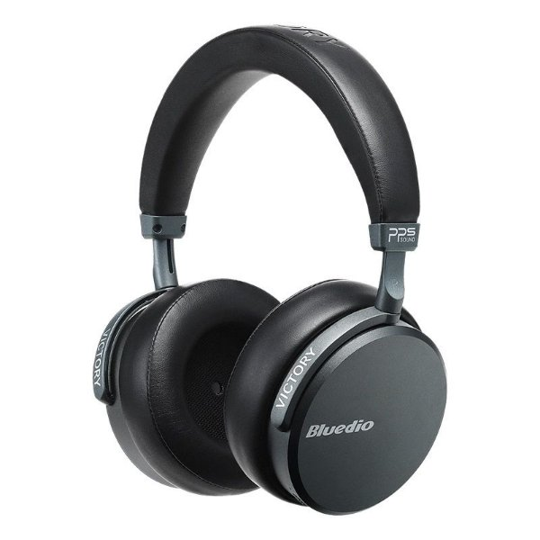 Fone de Ouvido Bluedio V2 Bluetooth - Bluedio