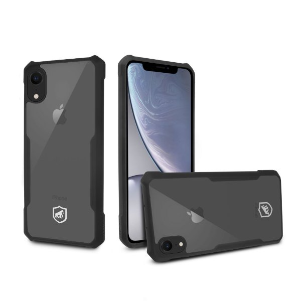Capa Dual Shock X para iPhone XR - Gshield