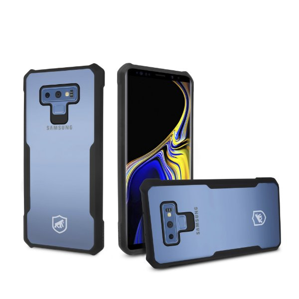 Capa Dual Shock X para Samsung Galaxy Note 9 - Gorila Shield