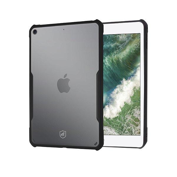 Capa Dual Shock para iPad 2018 (6° geração) - Gshield