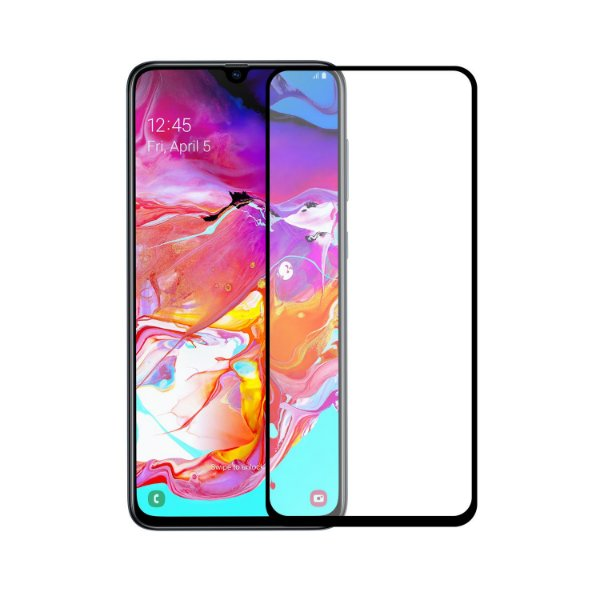 Película Coverage Color para Samsung Galaxy A80 - Gorila Shield