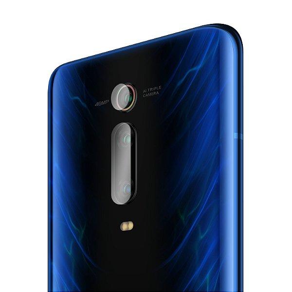Película para Lente de Câmera para Xiaomi Mi 9T - Gshield