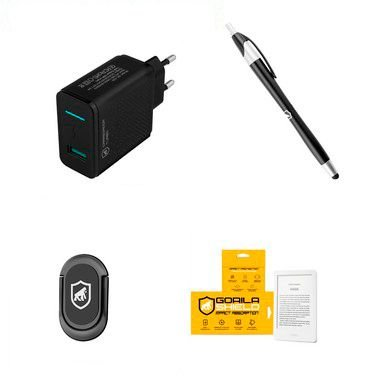 Kit para Kindle - Gorila Shield
