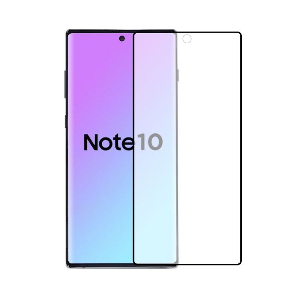 Película Coverage Color para Samsung Galaxy Note 10 - Gorila Shield