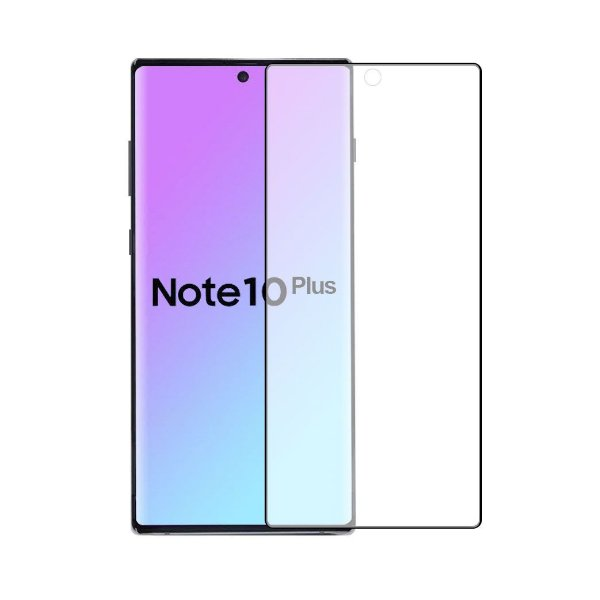 Película Coverage Color para Samsung Galaxy Note 10 Plus - Gorila Shield