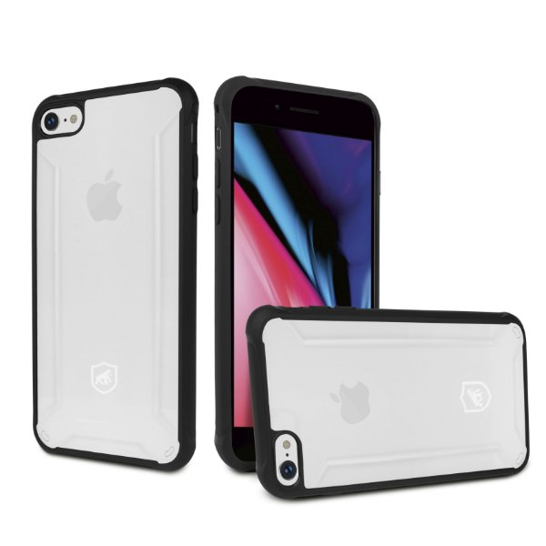 Capa Hybrid para iPhone 8 - Gorila Shield