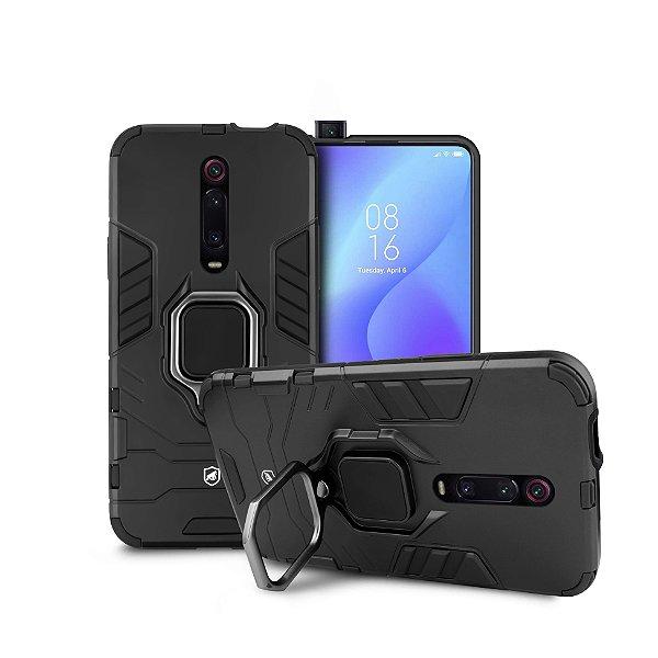 Capa Defender Black para Xiaomi Mi 9T (k20 Pro) - Gshield