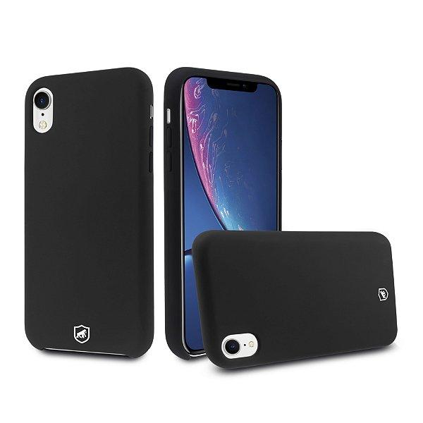 Capa Silicon para iPhone XR - Gorila Shield