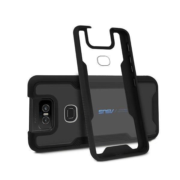 Capa Dual Shock para Zenfone 6 - Gorila Shield