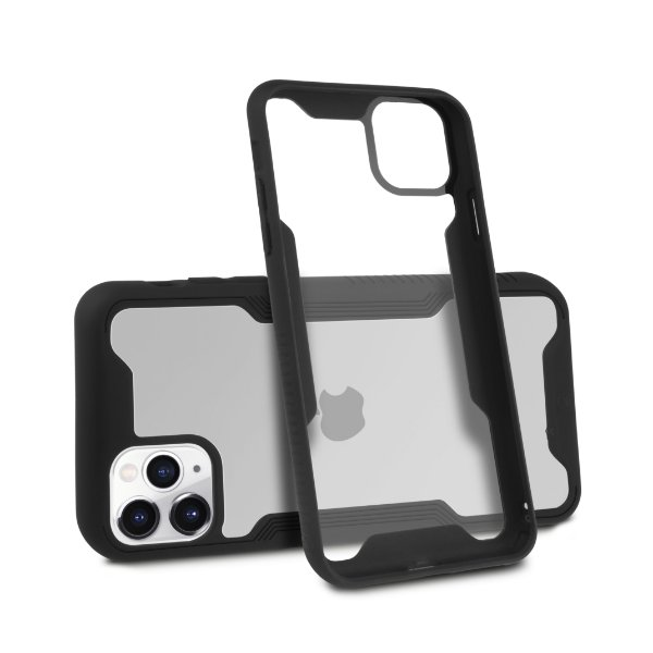 Capa Dual Shock para iPhone 11 Pro - Gshield