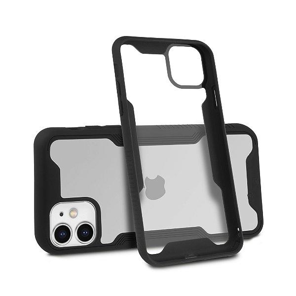 Capa Dual Shock para iPhone 11 - Gshield