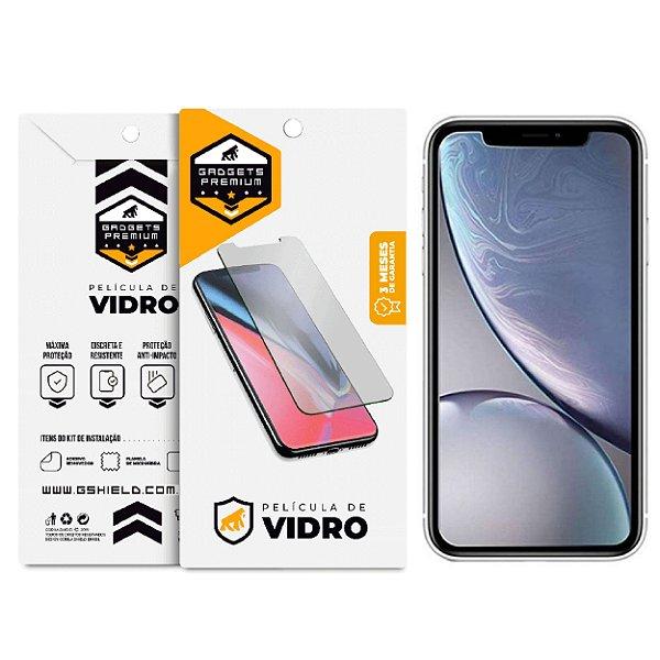 Película de Vidro Dupla para iPhone 11 Pro - Gshield