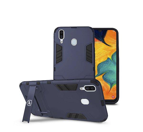 Capa Armor para Samsung Galaxy A30 - Gorila Shield