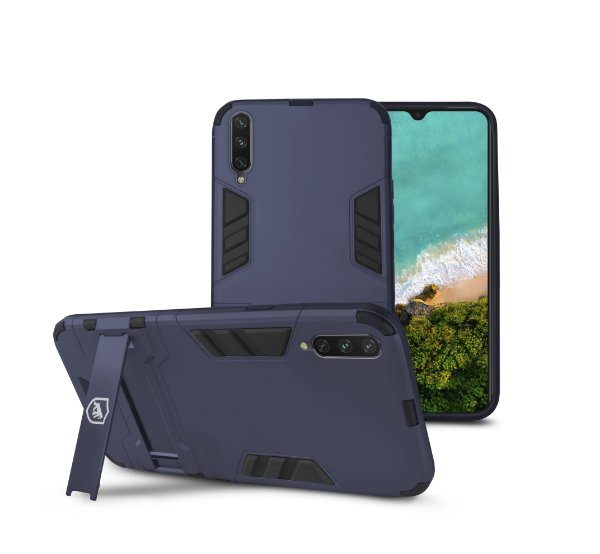 Capa Armor para Xiaomi Mi A3 Lite - Gshield