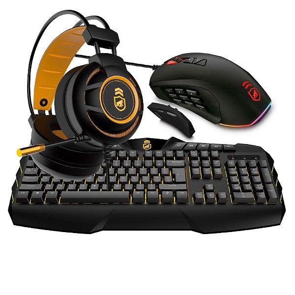 Kit Gamer 2 - Gorila Gamer