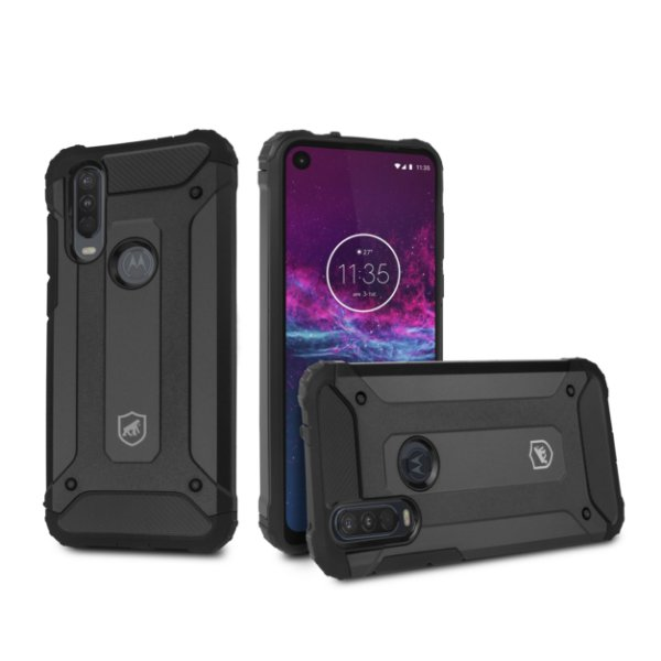 Capa D-Proof  Para Moto One Action - Gshield