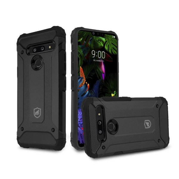 Capa D-Proof Para LG G8 ThinQ - Gshield
