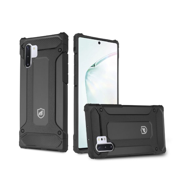 Capa D-Proof Para Samsung Galaxy Note 10 Plus - Gshield