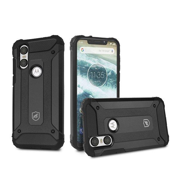 Capa D-Proof Para Motorola One - Gshield