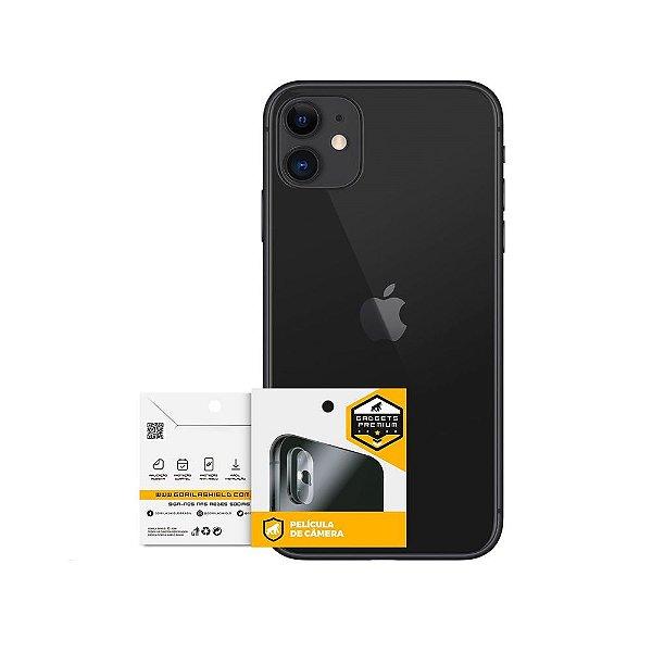 Película para Lente de Câmera para iPhone 11 - Gshield