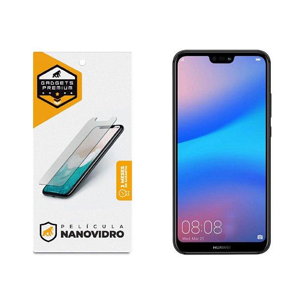 Película de Nano Vidro para Huawei P20 Lite - Gshield