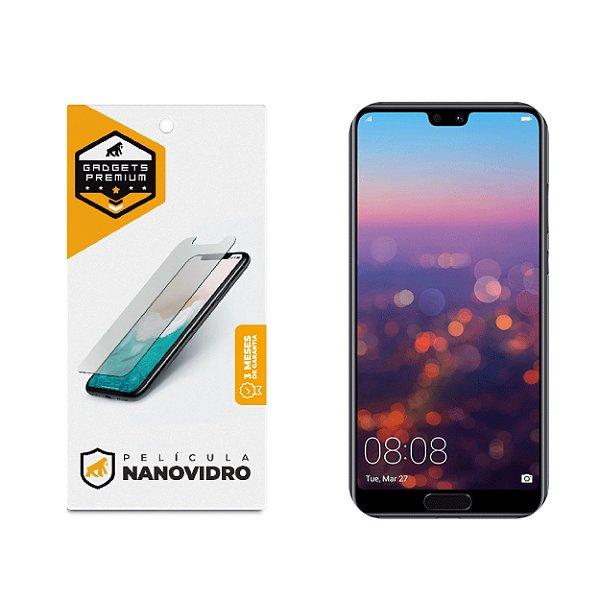 Película de Nano Vidro para Huawei P20 Pro - Gshield