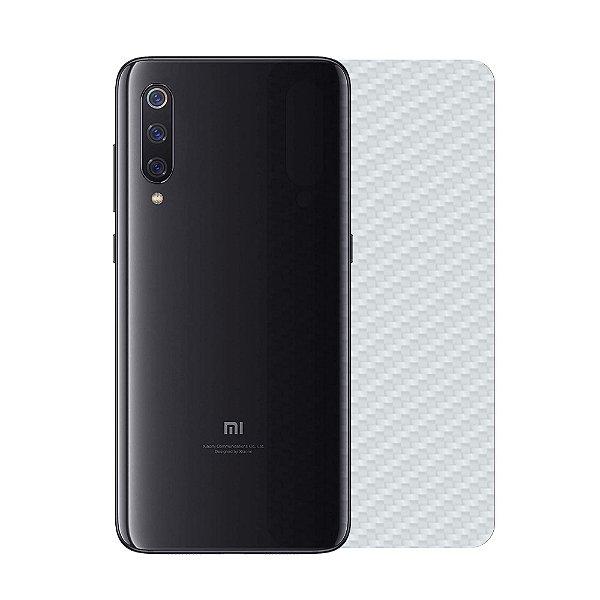 Película Traseira de Fibra de Carbono para Xiaomi Mi 9 SE - GShield