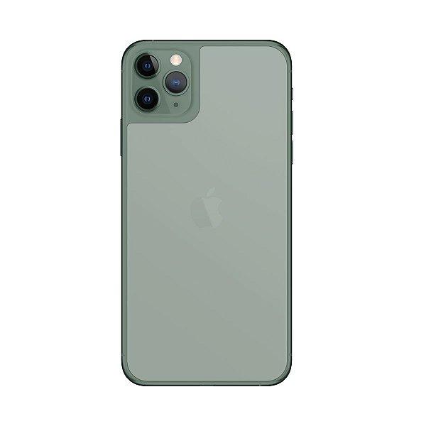 Película Traseira de Nano Gel Dupla para iPhone 11 Pro Max - GShield