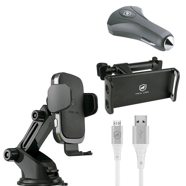 Kit Automatic I - Micro USB V8 - GShield
