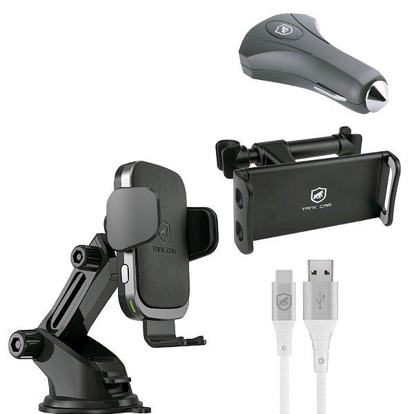 Kit Automatic II - Type-C - Gshield
