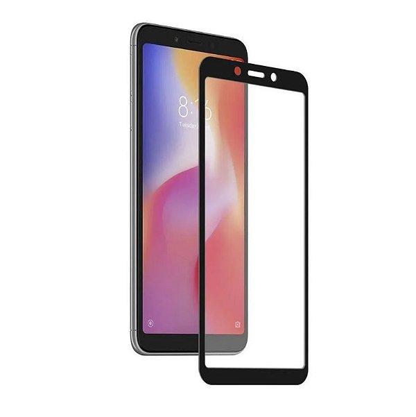 Película Coverage 5D Pro para Xiaomi Redmi 6 Pro - GShield