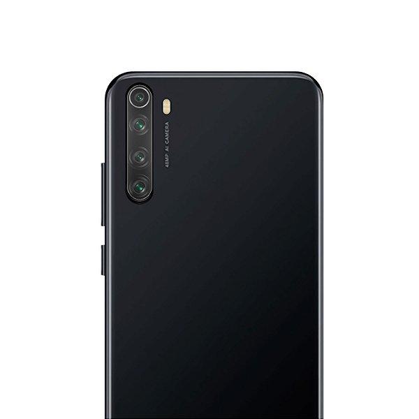 Película Para Lente De Câmera Xiaomi Redmi Note 8 - Gshield
