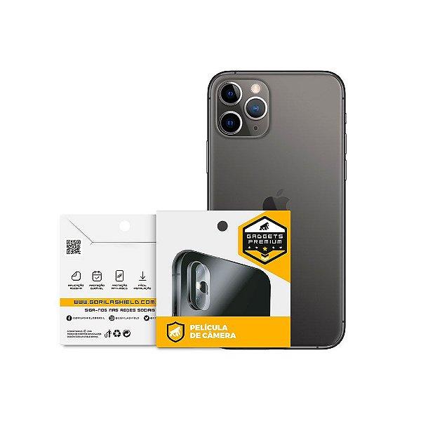Película Para Lente De Câmera iPhone 11 Pro 5.8' - GShield