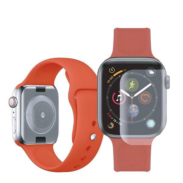 Kit Apple Watch 44 mm - GShield
