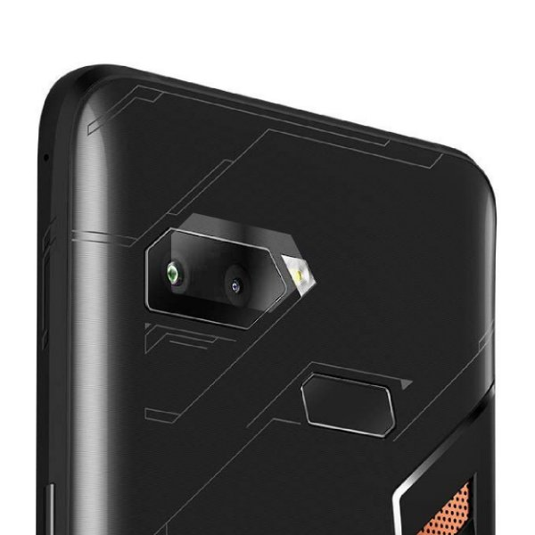 Película para Lente de Câmara Asus Rog Phone II ZS660KL - GShield