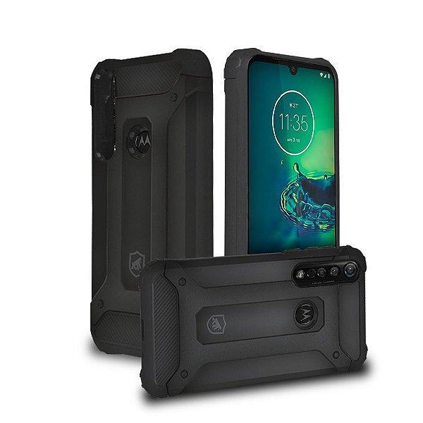 Capa D-Proof para Motorola Moto G8 Play e One Macro - GShield
