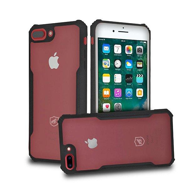 Capa Dual Shock X para iPhone 7 Plus e 8 Plus - Gshield