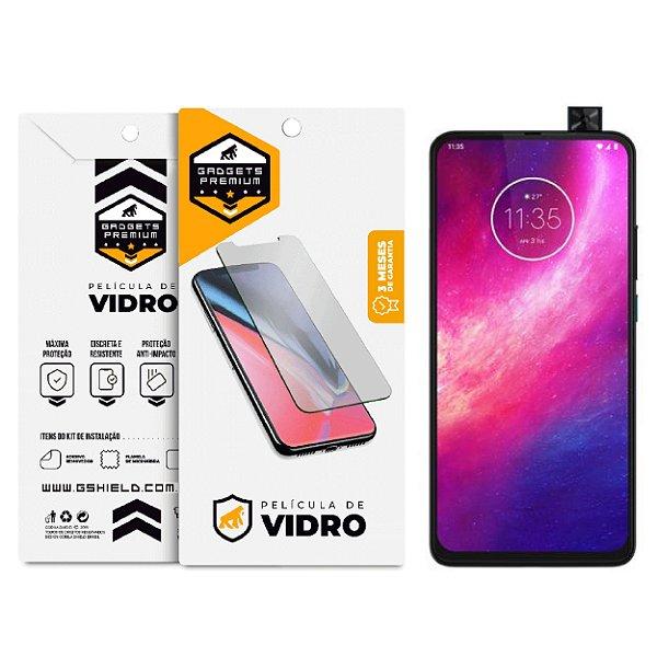 Película de Vidro Dupla para Motorola One Hyper - GShield