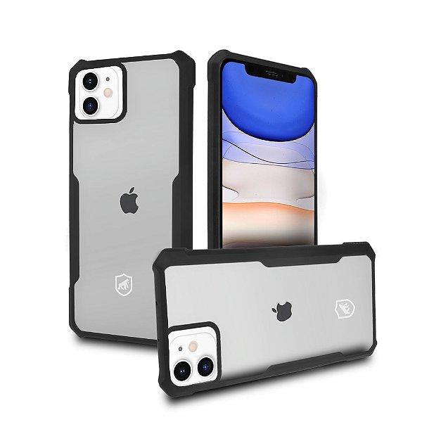 Capa Dual Shock X para iPhone 11 6.1 - GShield