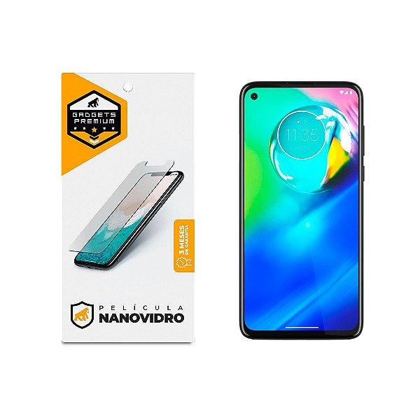 Película de Nano Vidro para Motorola Moto G8 - GShield